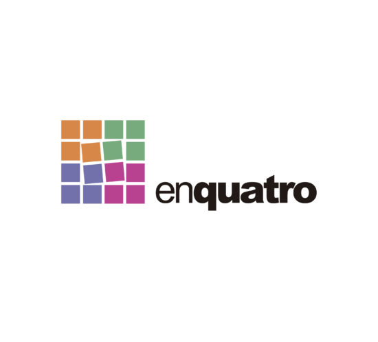 enquatro logo