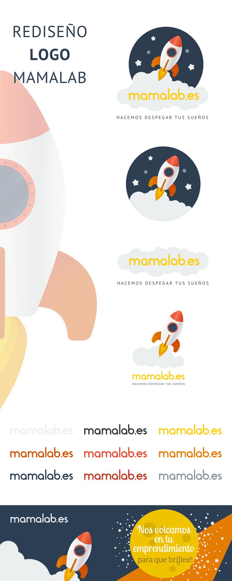 mamalab styleguide