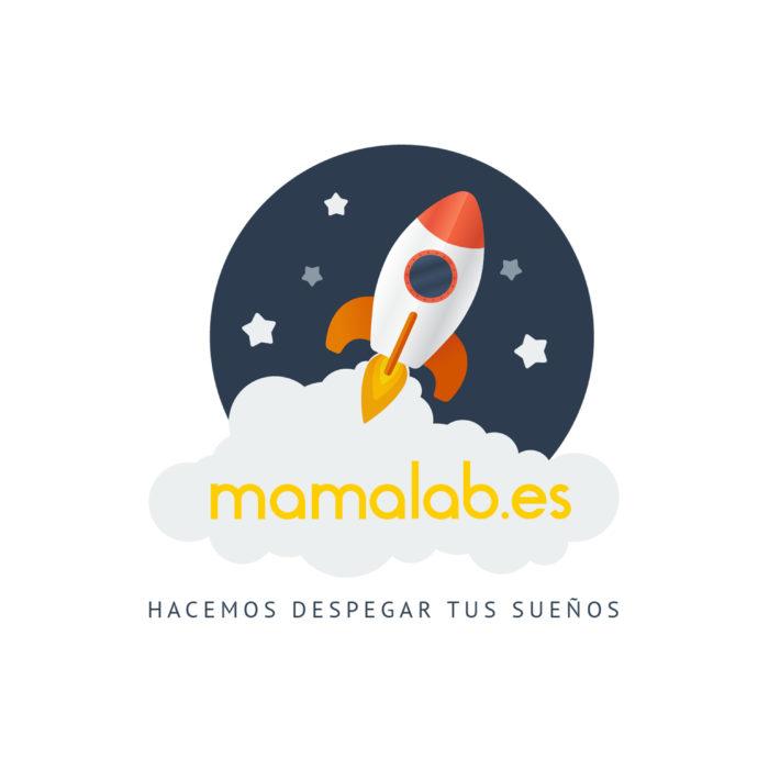mamalab logo